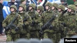 Eston ordusu - 2015