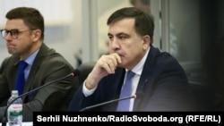 Саакашвили босқын мәртебесін ала алмады