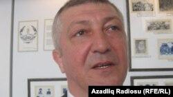 Azərbaycanın ilk olimpiya çempionu Nazim Hüseynov