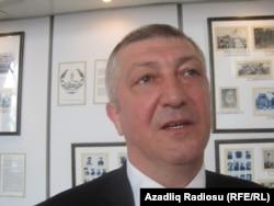 Nazim Hüseynov