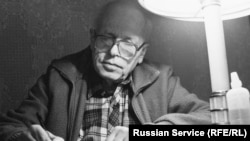 Andrey Saxarov