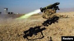 Javelin հակատանկային հրթիռային համալիր, արխիվ