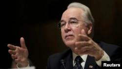 Sekretari i ri amerikan për Shëndetësi, Tom Price