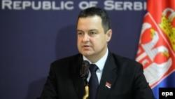 İvica Dacic
