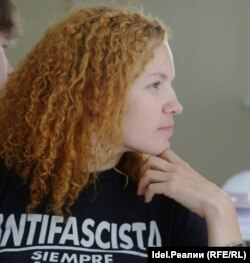 Элина Драгунова