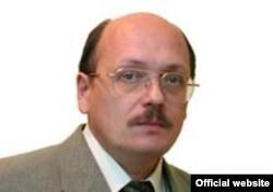 Владимир Мухин.