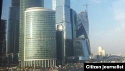 Moskva-Siti binolari