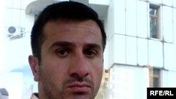 Elşən Eyvazov