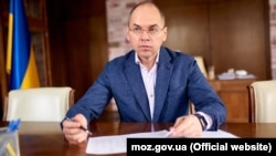 Степанов нагадав, що людям, які входять до групи ризику, треба суворо дотримуватися карантину