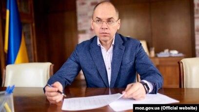 Степанов розповів, коли Україна отримає вакцину Sinovac Biotech