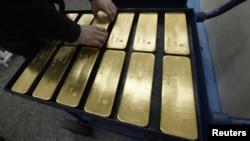 وزیر اقتصاد ترکیه میگوید صادرات طلا به ایران توسط بخش خصوصی صورت میگیرد و ناقض تحریمهای آمریکا علیه ایران نیست.