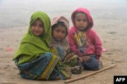 Большинство детей в Хайбер-Пахтунхва до сих пор не получают образования