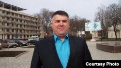 Анатолий Фрунза