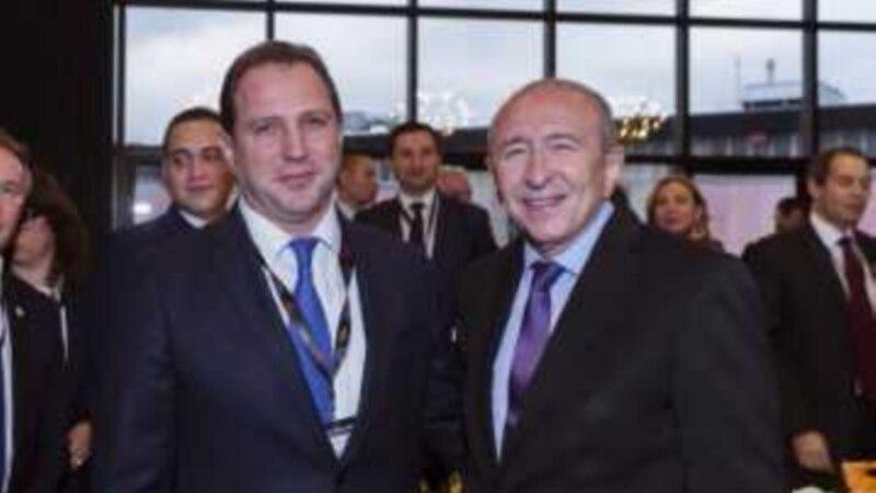 Փարիզում քննարկվել են Հայաստանի և Ֆրանսիայի միջև արտակարգ իրավիճակների բնագավառում համագործակցության ընդլայնման հարցեր