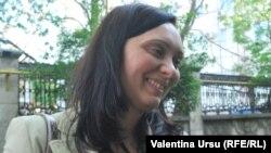 Natalia Cucoş