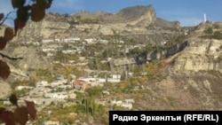 Село Гуниб, Гунибский район Дагестана