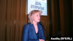 Елена Мерзон