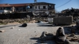 Albania: Thumana, two months after deadly earthquake