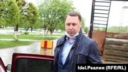 Игорь Анаков