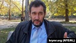 Заїр Смедляєв (архівне фото)