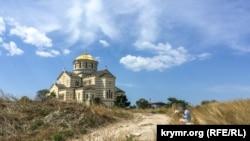 Собор Святого Володимира в «Херсонесі Таврійському»