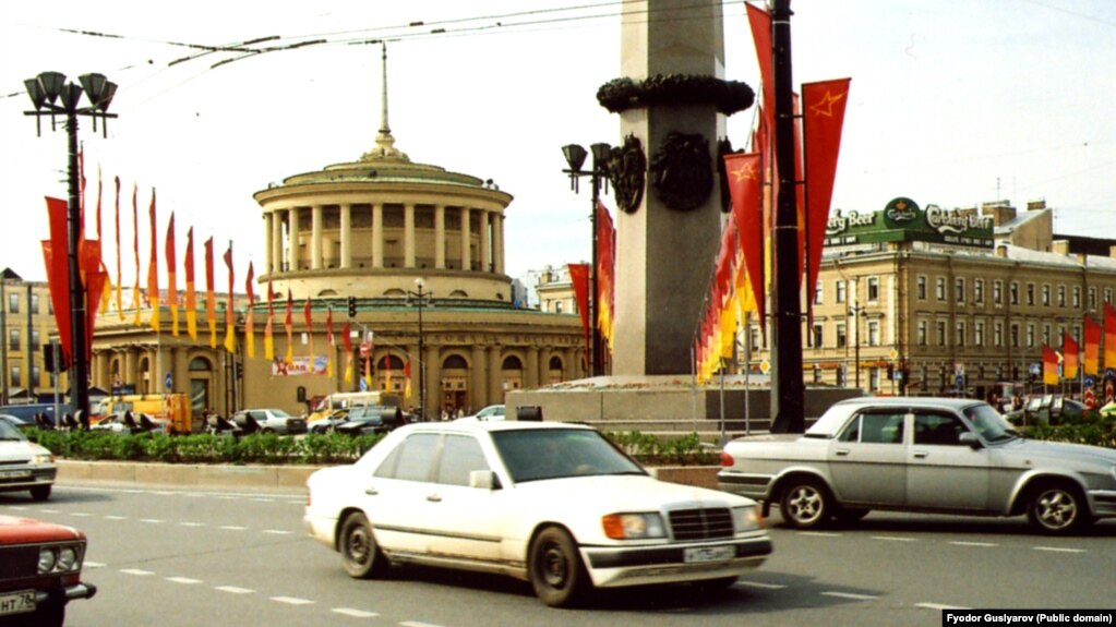 В Петербурге водитель троллейбуса уволена из-за судимости за репосты