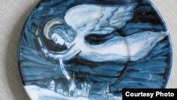 Вернисаж Марии Орловой. Библейские темы