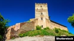Замок Любарта, або Луцький замок – верхній замок Луцька, пам'ятка архітектури та історії національного значення. Будівництво Верхнього замку розпочалося у 1350-і роки і в основному було завершене у 1430-і