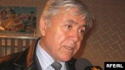 Хоҷимуҳаммад Умаров