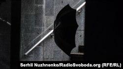 25 травня в Україні скрізь, крім східних областей, – короткочасні дощі
