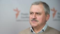 Процедура «прощения», «стройка века» и возвращение Крыма - интервью с Андреем Сенченко