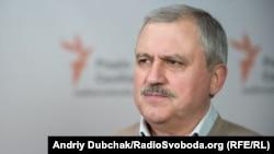 Андрей Сенченко, архивное фото