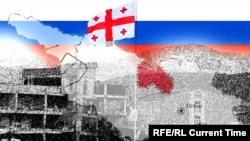 В связи с десятой годовщиной августовской войны Грузия на сессии инициировала проект резолюции: «10 лет после августовской войны»