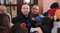 Հրայր Թովմասյան. Ես ինձ չեմ հարգի, եթե նահանջեմ, իմ արժանապատվության հարցն է