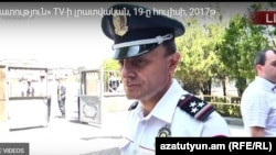 Валерий Осипян (архив)