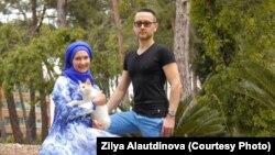 Шамил һәм Зилә Аляутдиновлар