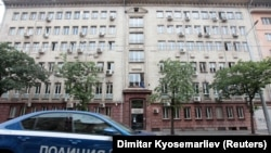 Românul Dorin Iordache, care s-a prezentat ca director al firmei Fitodep Viridiana, înființată de un apropiat al lui Liviu Dragnea, se află în arest la Sofia de patru luni.