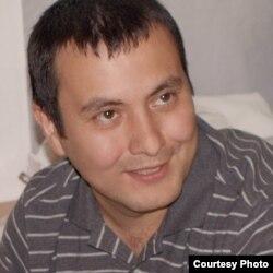 Илҳом Абдуллоев