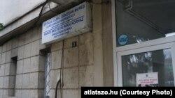 Jedna od onkoloških klinika u Mađarskoj