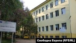 По думи на управителя ѝ ситуацията в болницата в Гоце Делчев е спокойна. Ситуацията изглеждаше така и на 12 май