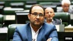 آرشیف، جلیل رحیمی جهان آبادی عضو پارلمان ایران