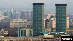 Almaty, Kazakistan