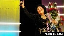 Әлфия Авзалова (15.01.1933—15.06.2017)