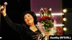 Әлфия Авзалова