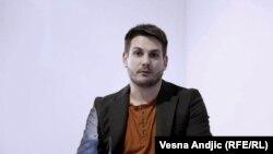 Ognjen Zorić, foto: Vesna Anđić