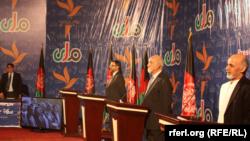 ОвхIан-пачхьалкх – Azadi Radio а, ОвхIанан Къоман радионо дебаташ дIаяьхьира, 16 Чилла 2014