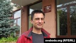 Васіль Такарэнка