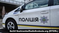 Поліція: затриманий чоловік перебуває в розшуку за дизертирство