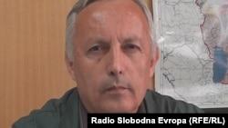 Петре Петревски од Агенцијата за поттикнување на развојот на земјоделството.agriculture.