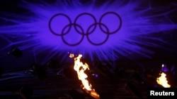 Заврши Олимпијадата 2012